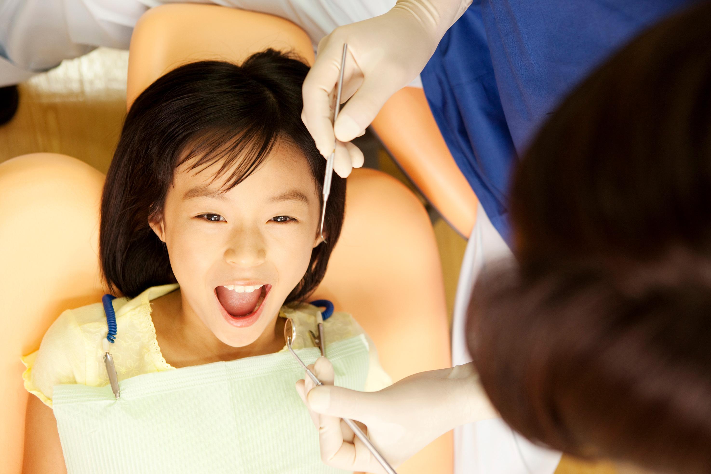 小児段階での「予防治療」は重要である