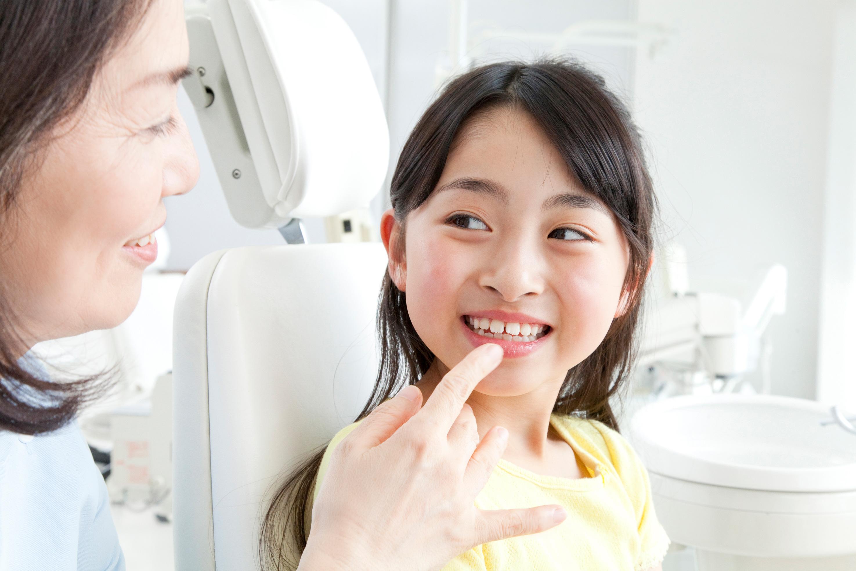 小児歯科とはどういったものか